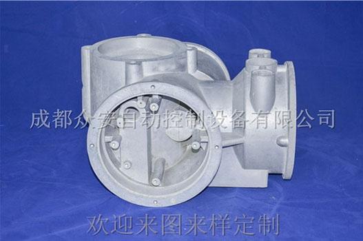连云港某公司采购天然气减压阀