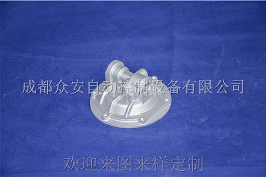 切断调压一体式燃气调压器铸件
