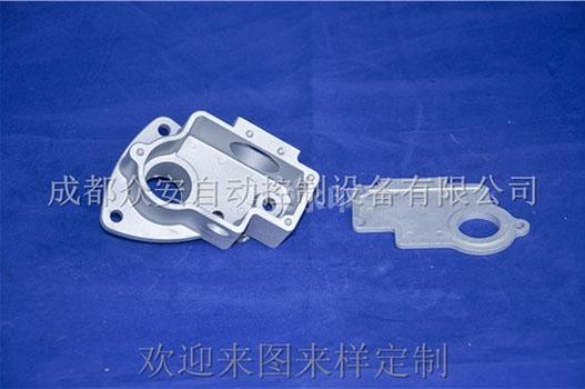 天然气调压阀铝铸件