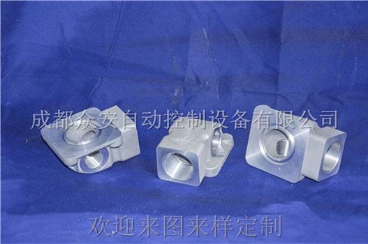 挤压铝铸件